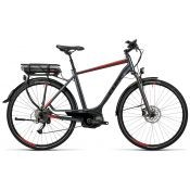 Cube Touring Hybrid 400/500 2016 chez vélo horizon port gratuit à partir de 300€