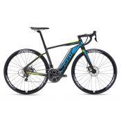 Giant Road E+1 2016 chez vélo horizon port gratuit à partir de 300€