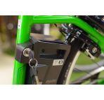 Kalkhoff Agattu Impulse 8 HS 8G 2016 chez vélo horizon port gratuit à partir de 300€
