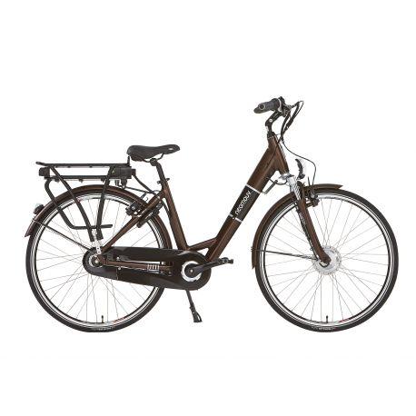 Neomouv Iris 2017 chez vélo horizon port gratuit à partir de 300€