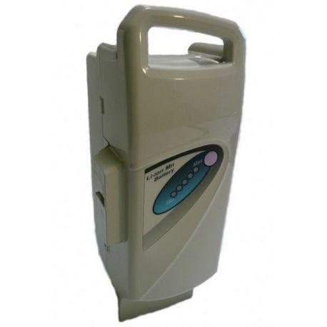 Batterie Panasonic 36V 12Ah