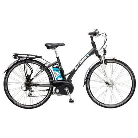 NoCar e-Bike 2014 mixte GITANE