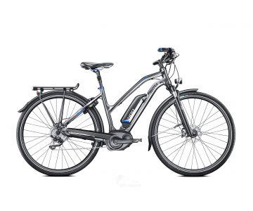 Matra iStep Tour XT S 2016 chez vélo horizon port gratuit à partir de 300€