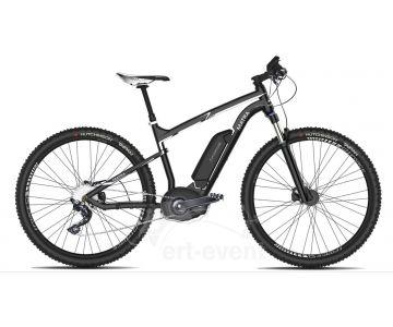 Matra iForce HT10 2016 chez vélo horizon port gratuit à partir de 300€
