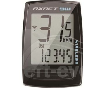Compteur Giant Axact 9 W