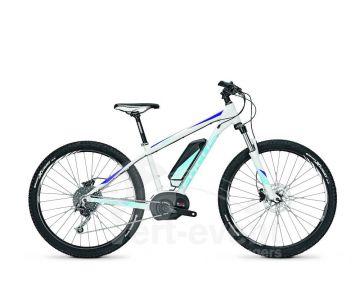 Focus Jarifa 27 Donna Bosch 2017 chez vélo horizon port gratuit à partir de 300€