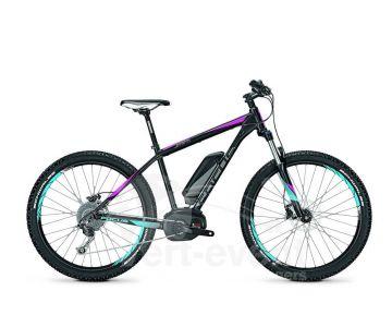 Focus Jarifa Plus Donna Bosch 2017 chez vélo horizon port gratuit à partir de 300€