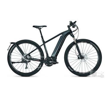 Focus Jarifa i29 Speed 2017 chez vélo horizon port gratuit à partir de 300€