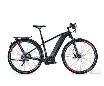 Focus Jarifa i Street Pro 2017 chez vélo horizon port gratuit à partir de 300€