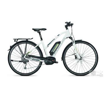 Focus Aventura² Elite Bosch 2017 chez vélo horizon port gratuit à partir de 300€