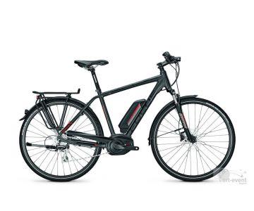 Focus Aventura² Bosch 2017 chez vélo horizon port gratuit à partir de 300€