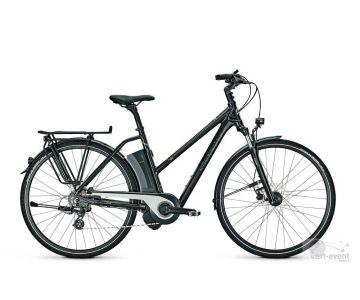 Kalkhoff Pro Connect i8 8G 2017 chez vélo horizon port gratuit à partir de 300€