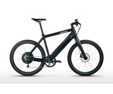 Stromer ST1 Platinum - 2016 chez vélo horizon port gratuit à partir de 300€