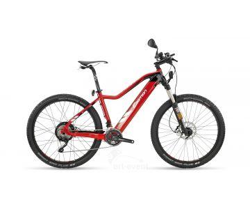 """BH Nitro 27,5"""" Pro 2017 chez vélo horizon port gratuit à partir de 300€"""