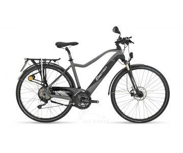 BH Nitro Cross Pro 2017 chez vélo horizon port gratuit à partir de 300€