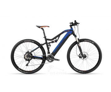"""BH EVO Jumper 29"""" Pro 2017 chez vélo horizon port gratuit à partir de 300€"""