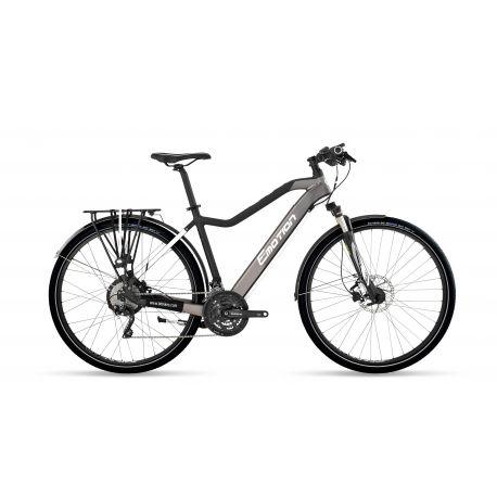 BH EVO Cross Pro 2017 chez vélo horizon port gratuit à partir de 300€