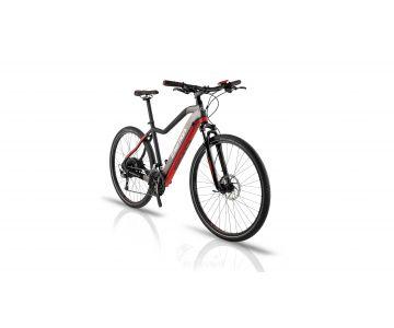 BH EVO Cross 2017 chez vélo horizon port gratuit à partir de 300€