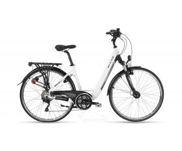 BH EVO City Wave Pro 2017 chez vélo horizon port gratuit à partir de 300€