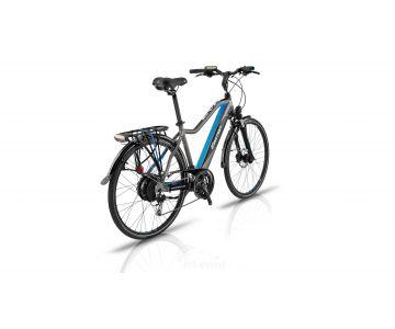 BH EVO City 2017 chez vélo horizon port gratuit à partir de 300€