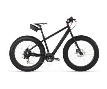 BH EASYGO Big Bud 2017 chez vélo horizon port gratuit à partir de 300€