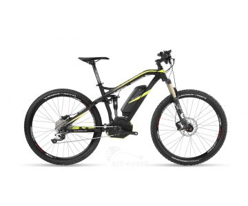"""BH XENION Jumper 27,5"""" 2017 chez vélo horizon port gratuit à partir de 300€"""