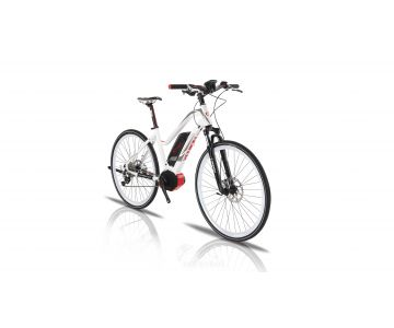 BH XENION Jet 2017 chez vélo horizon port gratuit à partir de 300€