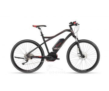 BH XENION Cross 2017 chez vélo horizon port gratuit à partir de 300€