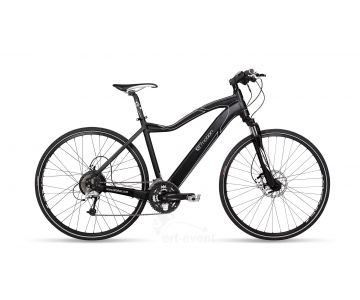 BH EVO Cross Lite 2017 chez vélo horizon port gratuit à partir de 300€
