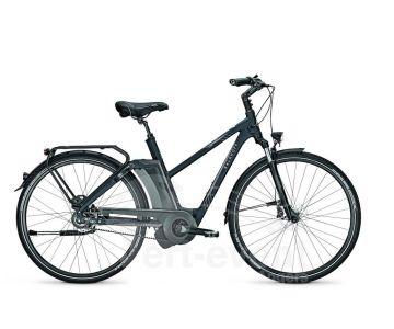 Kalkhoff Include Premium i8 ES 8G 2017 chez vélo horizon port gratuit à partir de 300€