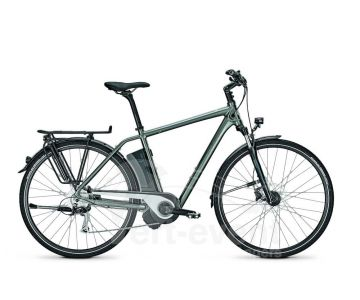 Kalkhoff Pro Connect i9 9G 2017 chez vélo horizon port gratuit à partir de 300€