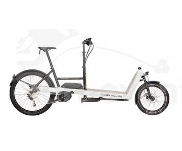 Planche basique pour Riese & Müller Packster 2017 chez vélo horizon port gratuit à partir de 300€
