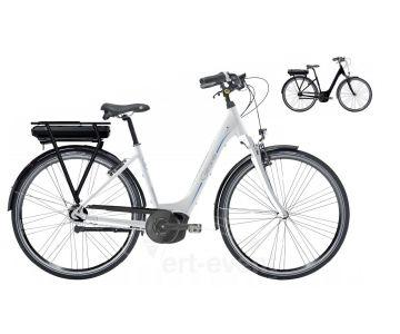 Gitane e-Salsa Yamaha D8 2017 chez vélo horizon port gratuit à partir de 300€