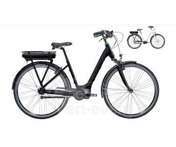 Gitane e-Salsa STEPS N7 2017 chez vélo horizon port gratuit à partir de 300€