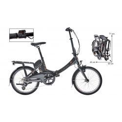 Vélo électrique Gitane e-Nomad chez vélo horizon port gratuit à partir de 300€