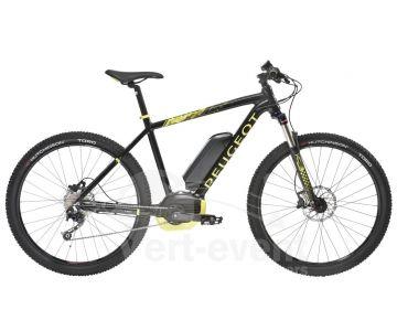 Peugeot eM02 27,5 Deore 9 chez vélo horizon port gratuit à partir de 300€