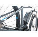 Cube Reaction Hybrid HPA Pro 400/500 2017 chez vélo horizon port gratuit à partir de 300€