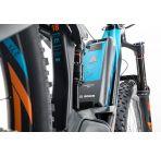 Cube Stereo Hybrid 140 HPA SL 500 27.5+ 2017 chez vélo horizon port gratuit à partir de 300€
