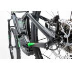 Cube Stereo Hybrid 140 HPA Race 500 27.5 2017 chez vélo horizon port gratuit à partir de 300€