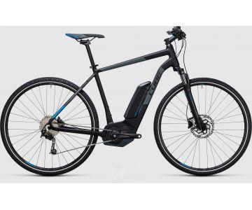 Cube Cross Hybrid Pro 400 2017 chez vélo horizon port gratuit à partir de 300€
