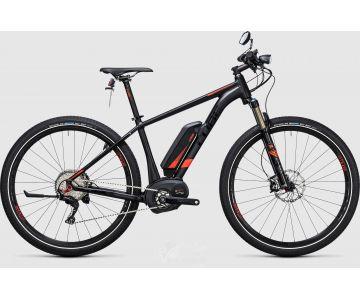 Cube SUV Hybrid 45 SL 500 29 2017 chez vélo horizon port gratuit à partir de 300€