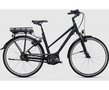 Cube Travel Hybrid 400/500 2017 chez vélo horizon port gratuit à partir de 300€