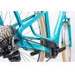 Cube Elly Ride Hybrid 400/500