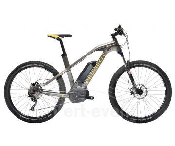 Peugeot eM01 2017 chez vélo horizon port gratuit à partir de 300€