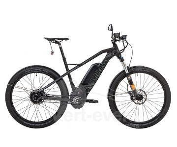Peugeot eU01 S 2017 chez vélo horizon port gratuit à partir de 300€