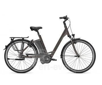 Kalkhoff Select i8 8G 2017 chez vélo horizon port gratuit à partir de 300€