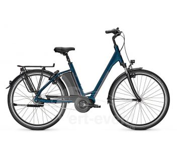 Kalkhoff Select S7 7G 2017 chez vélo horizon port gratuit à partir de 300€