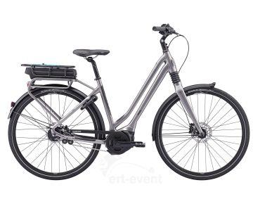 Giant Prime E+0 Di2 2017 chez vélo horizon port gratuit à partir de 300€