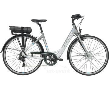 Giant Ease E+ 2017 chez vélo horizon port gratuit à partir de 300€