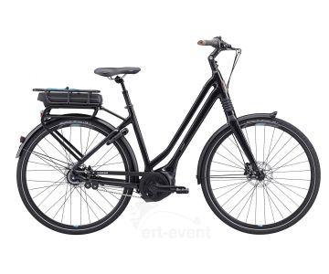 Giant Prime E+1 2017 chez vélo horizon port gratuit à partir de 300€